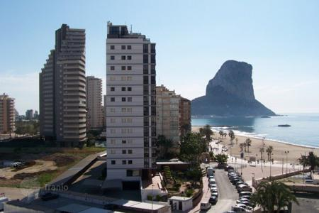 4 bedroom apartments for sale in Calpe. Apartment - Calpe, Valencia, Spain