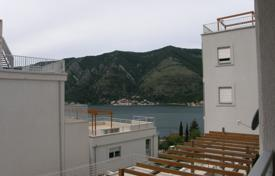 Coastal apartments for sale in Kindness. Apartment – Kindness, Kotor, Montenegro
