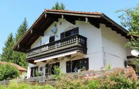 Residential for sale in Miesbach. Mountain view cottage, Bayrischzell, Germany