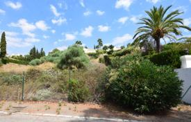 Development land for sale in Costa del Sol. Frontline Golf Plots-El Paraiso Medio