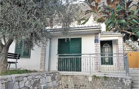 Houses with pools for sale in Split. Furnished villa with a private garden, a pool, a terrace and a patio, Split, Croatia