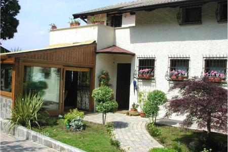 6 bedroom houses for sale in Maggiore (Italy). Villa – Stresa, Piedmont, Italy