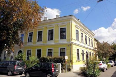 Property for sale in Lower Austria. Historic house in Baden, Austria