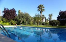 Houses and villas for sale in Barcelona. Villa – Canet de Mar, Catalonia, Spain