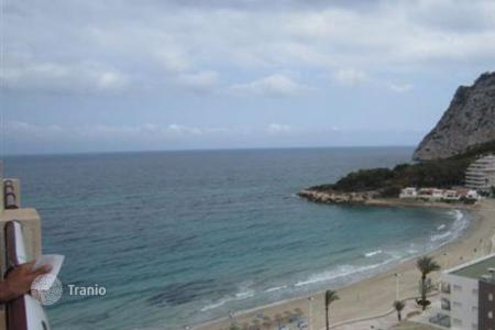 1 bedroom houses for sale in Spain. Atico of 1 bedrooms in Calpe
