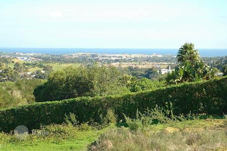Development land for sale in San Roque. Development land – Sotogrande, San Roque, Andalusia, Spain