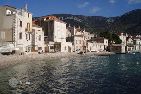 Coastal property for sale in Vis. Townhome - Vis, Split-Dalmatia County, Croatia