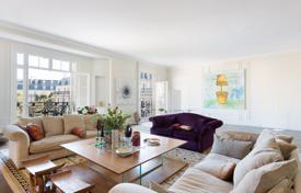 Luxury apartments for sale in Paris. Paris 7th District – A superb 365 m² apartment