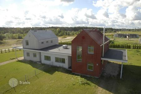 Residential for sale in Langstiņi. Townhome – Langstiņi, Garkalne municipality, Latvia