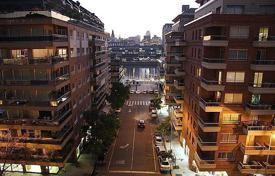 Coastal residential for sale in South America. Beautiful brand new apartment of 165 m² in Los Molinos, Puerto Madero