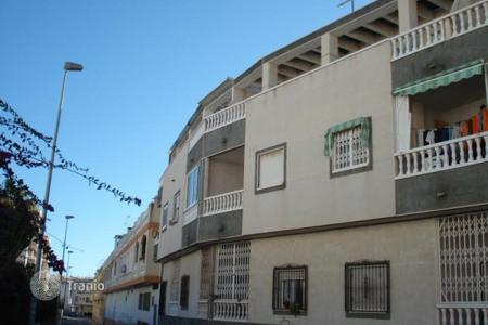 Cheap penthouses for sale in Costa Blanca. Penthouse — Torrevieja