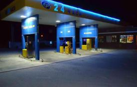 Property for sale in Dobrich Region. Filling station – Topola, Dobrich Region, Bulgaria