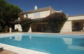 5 bedroom houses for sale in Faro. Villa – Almancil, Faro, Portugal