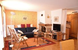 Apartments for sale in Alps. Two-bedroom apartment with a balcony, in a small residence, in a popular resort area, Ridd, Switzerland
