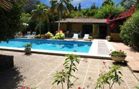 Luxury 4 bedroom houses for sale in Canary Islands. Villa – Orotava, Canary Islands, Spain