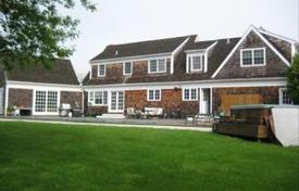 4 bedroom villas and houses to rent in USA. PHENOMENAL 4 BED 4 BATH BRIDGEHAMPTON RENTAL WITH HEATED POOL