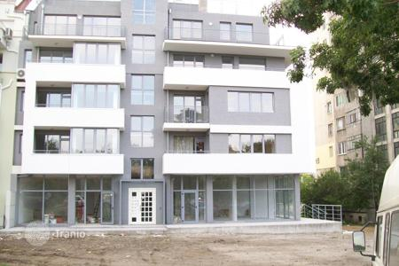 Cheap commercial property in Bulgaria. Business centre – Burgas (city), Burgas, Bulgaria