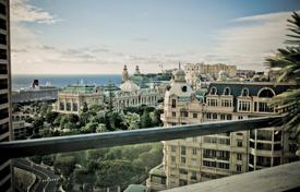 Luxury 6 bedroom apartments for sale in Europe. Apartment – Monte Carlo, Monaco