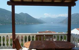 Apartments with pools by the sea for sale in Kotor. Apartment – Kindness, Kotor, Montenegro