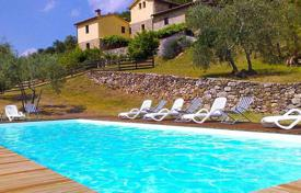 Ancient stone villa with a swimming pool, Castelnuovo Berardenga, Tuscany, Italy for 3,900,000 €