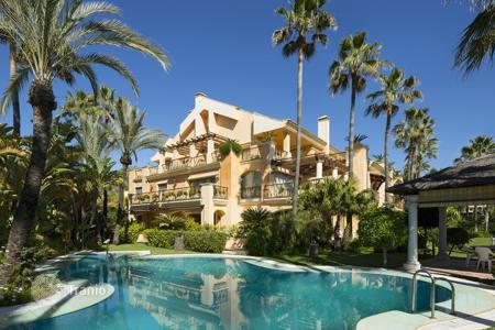 Luxury 2 bedroom apartments for sale in South East Spain. Apartment – Marbella, Andalusia, Spain