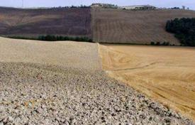 Luxury property for sale in Asciano. Development land – Asciano, Tuscany, Italy