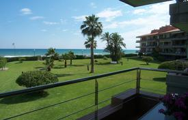 Coastal residential for sale in Barcelona. Apartment – Barcelona, Catalonia, Spain