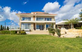 Luxury 5 bedroom houses for sale in Limassol. Villa – Agios Athanasios, Limassol, Cyprus