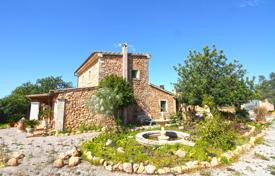 3 bedroom houses for sale in Majorca (Mallorca). Villa – Llucmajor, Balearic Islands, Spain