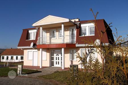 Property for sale in Zala. Apartment – Heviz, Zala, Hungary