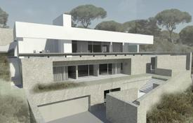 Houses with pools from developers for sale in Ibiza. Villa – Roca Llisa, Ibiza, Balearic Islands, Spain