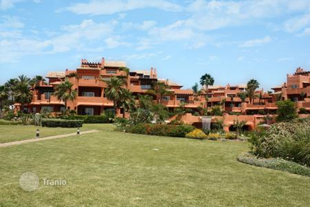 4 bedroom apartments for sale in Costa del Sol. Apartment – Marbella, Andalusia, Spain