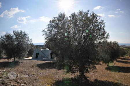 Coastal property for sale in Apulia. Agricultural – Ruffano, Apulia, Italy