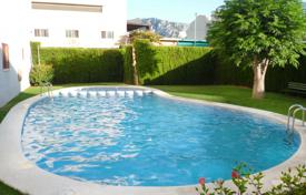 Cheap 4 bedroom apartments for sale in Southern Europe. Apartment – Denia, Valencia, Spain