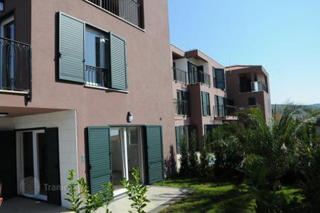Apartments for sale in Split-Dalmatia County. Newbuilt apartmant in Trogir