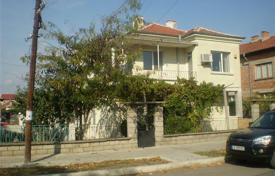 Cheap 5 bedroom houses for sale in Southern Europe. Charming two- storey house for sale in the village of Ravnets, Burgas