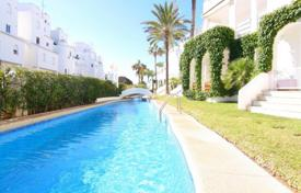 Townhouses for sale in Alicante. Terraced house – Javea (Xabia), Valencia, Spain