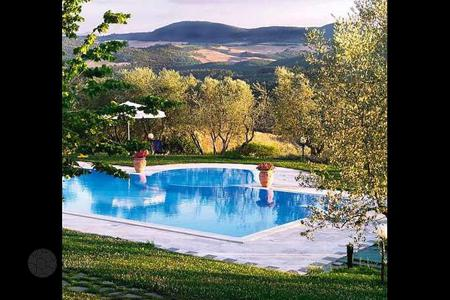 Houses for sale in Sinalunga. Villa – Sinalunga, Tuscany, Italy