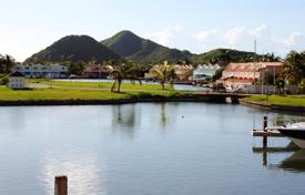 Residential for sale in Caribbean islands. Villa 335 D