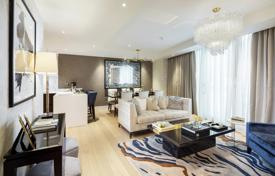 Two-room apartment with a terrace in an elite residential complex in the city center, London, United Kingdom for 1,135,000 £