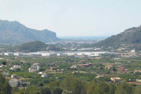 Cheap houses for sale in Alicante. Villa – Javea (Xabia), Valencia, Spain