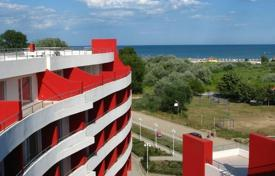 Residential for sale in Kranevo. Apartment – Kranevo, Dobrich Region, Bulgaria
