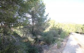Plot of land in a beautiful view, Santa Ponsa, Spain for 420,000 €