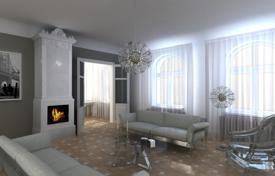 4 bedroom apartments for sale in Latvia. Apartment – Central District