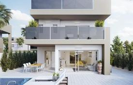 4 bedroom houses from developers for sale overseas. Villa – Pilar de la Horadada, Alicante, Valencia, Spain