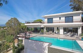 Property to rent in France. Modern Villa Cannes