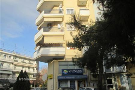 3 bedroom apartments by the sea for sale in Administration of Macedonia and Thrace. Apartment in Thessaloniki