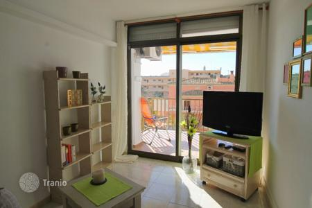 Cheap 2 bedroom apartments for sale in Balearic Islands. Apartment – Peguera, Balearic Islands, Spain