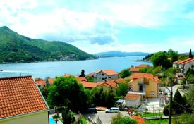 Coastal apartments for sale in Herceg-Novi. Apartment – Kamenari, Herceg-Novi, Montenegro