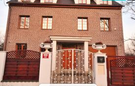 5 bedroom houses for sale in Prague. Townhome – Prague, Czech Republic